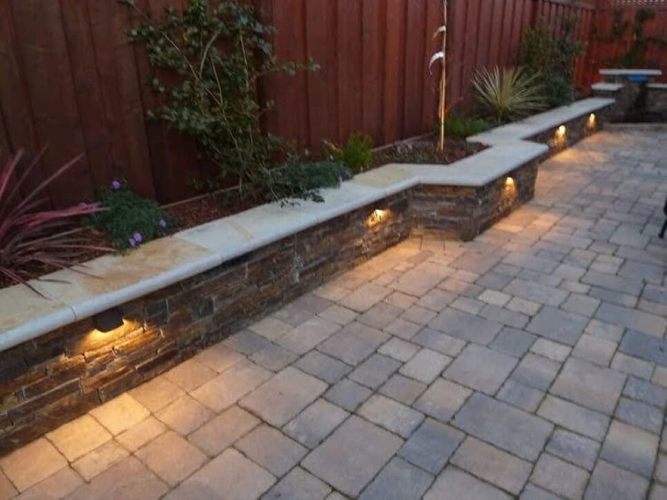 Retaining Wall Design and Installation Solution Company